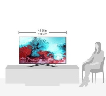 Samsung UE49K5579 -