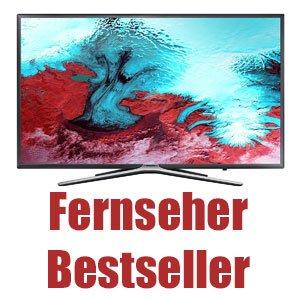 Fernseher Bestenliste - Die Bestseller aus 2017