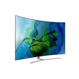Samsung QLED QE75Q8C 189cm 75´´ 4K UHD Curved Smart Fernseher