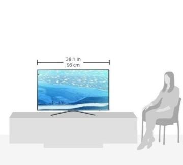 Samsung UE43KU6409 -