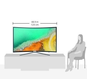Samsung UE55K6379 -