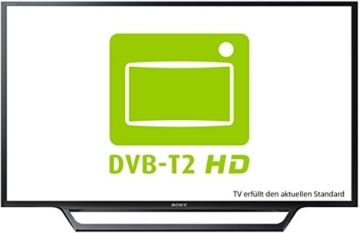 Sony KDL-32WD757 -