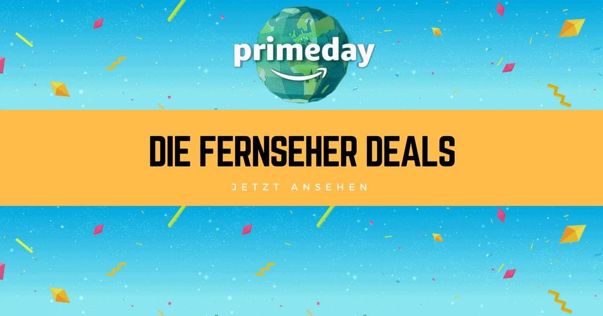 Amazon-Prime-Day-Fernseher-Deals