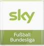 Sky Fussball Bundesliga