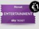Sky Ticket Entertainment Juli angebot