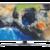 Samsung UE40MU6449U LED TV (Flat, 40 Zoll, UHD 4K, SMART TV)