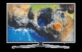 Samsung UE65MU6449U LED TV (Flat, 65 Zoll, UHD 4K, SMART TV)
