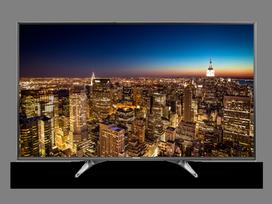 Panasoic-DXW604-Fernseher