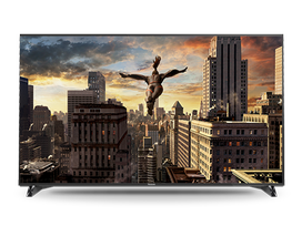 Panasoic-DXW904-Fernseher