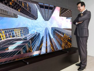 Samsung-QE88Q9F-Vorstellung