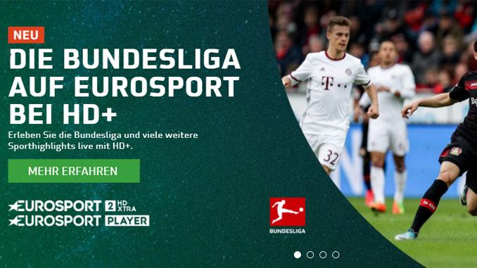 eurosport fußball live