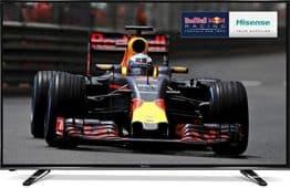 Hisense 50M3300 127 cm ( (50 Zoll Display),LCD-Fernseher,800 Hz ) -