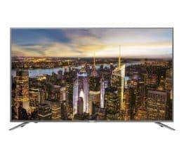 Hisense H50M5500 126 cm ( (50 Zoll Display),LCD-Fernseher,1000 Hz ) -