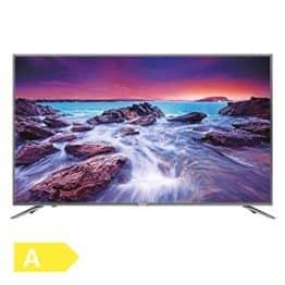 Hisense H55M5500 138 cm ( (55 Zoll Display),LCD-Fernseher,1000 Hz ) -