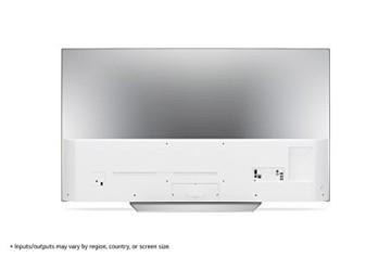 LG OLED55C7D 139 cm ( (55 Zoll Display)-Fernseher,50 Hz ) -
