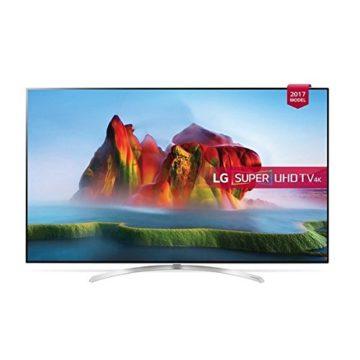 LG 55SJ950V 139cm LED-Fernseher S-UltraHD 4K - 1
