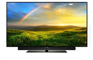 Loewe BILD 4.55 140 cm ( (55 Zoll Display),OLED-Fernseher ) - 1
