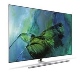 Samsung QLED QE55Q8F 138cm 55´´ 4K UHD SMART Fernseher