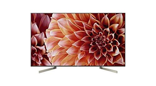 55 Zoll Fernseher aus der oberen Mittelklasse - Sony KD-55XF9005