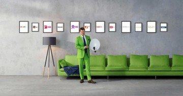 Freenet TV - schaue Die privaten HD Sender in HD