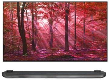LG OLED W8 - LG OLED Fernseher aus 2018