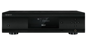 Oppo Blu-ray-Player - Oppo gibt sein Player Geschäft auf