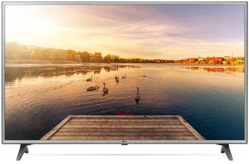 LG 32LK6200: 32 Zoll Fernseher mit Smart TV