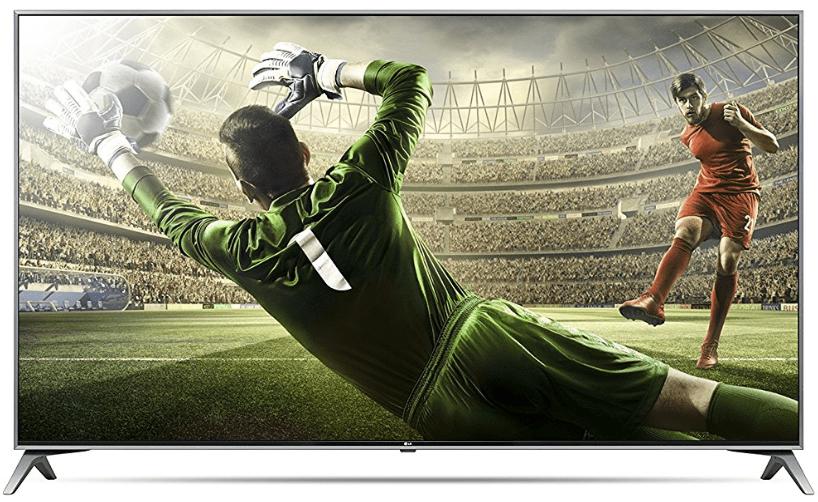 LG SK7900 - LG Fernseher mit Dolby Vision