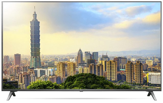LG SK8000 - LG LED Fernseher