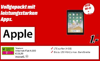apple ipad anbgebot media markt