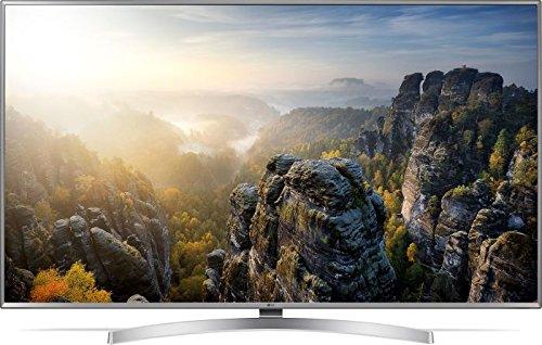 LG UK6950 Serie - LG Fernseher aus 2018