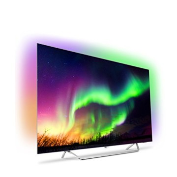 Philips 65OLED873/12 164cm (65 Zoll) OLED Fernseher - 4
