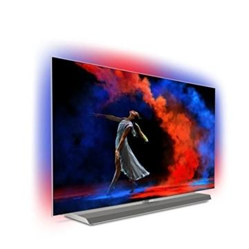 Philips 65OLED973/12 164cm (65 Zoll) OLED Fernseher - 4