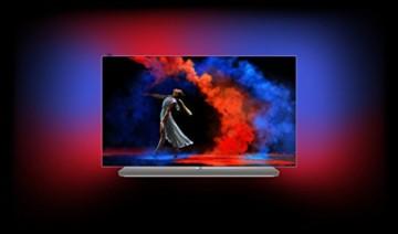 Philips 65OLED973/12 164cm (65 Zoll) OLED Fernseher - 5