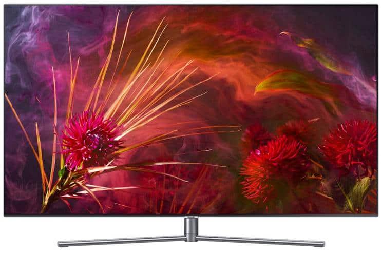 Samsung Fernseher Aus 2018 Modellübersicht Datenblätter