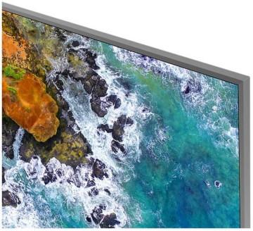 Samsung NU7449 - rahmen