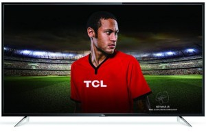 TCL Fernseher - Einstieg in UHD mit Smart TV