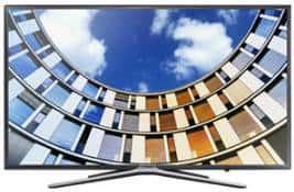 Samsung M5570 - Fernseher aus 2017