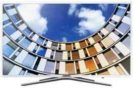 Samsung M5580 - Fernseher aus 2017