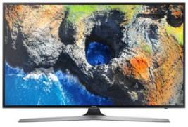Samsung MU6199 - Fernseher aus 2017
