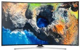 Samsung MU6279 - Fernseher aus 2017