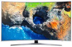 Samsung MU6509 - Fernseher aus 2017