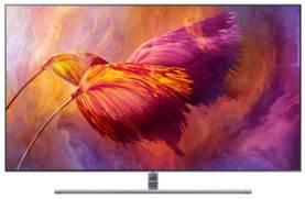 Samsung Q8F - Fernseher aus 2017