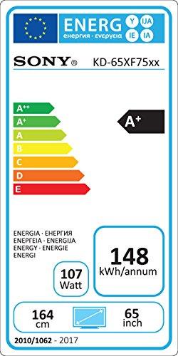 sony-kd-65xf7596-energielabel