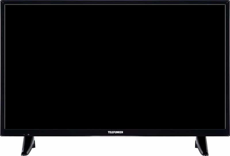 32 Zoll Fernseher von Telefunken - Günstig
