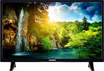 der günstige 32 Zoll Fernseher - Telefunken D32H287M4