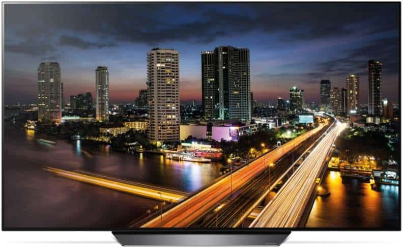 LG OLED Fernseher - LG OLED B8 Serie
