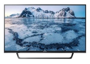 Sony Fernseher der WF665 Serie - eigentlich aus 2017 wird jedoch weitergeführt