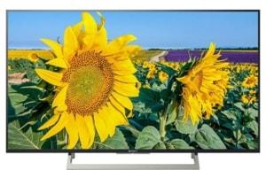 Sony Fernseher der XF8096 Serie