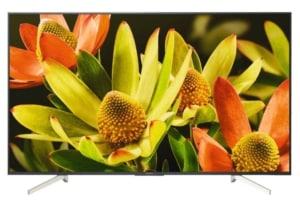 Sony Fernseher der XF8305 Serie